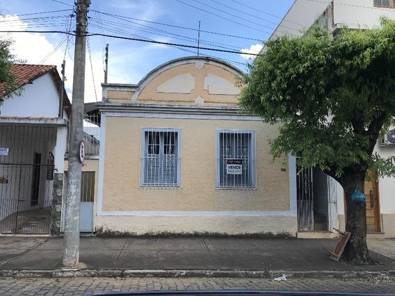 Casa Centro Cataguases Mg Brasil - 946
