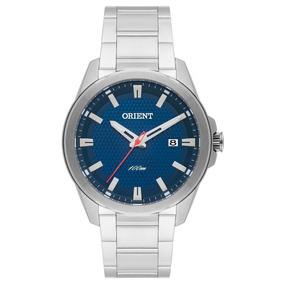 Relógio Orient Masculino Mbss1277 D1sx