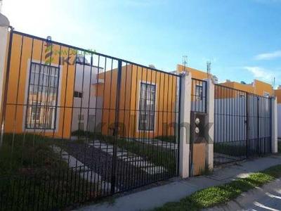 Renta Casa 4 Recamaras Amueblada Col. Petropolis Tuxpan Veracruz. Son Dos Casas Que Se Hicieron Una Sola, Climatizada, Ubicada Calle Complejo Pajaritos No. 82 -84, En La Colonia Petropolis, En El Mun