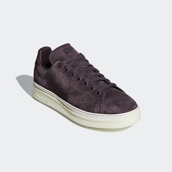 Zapatilla Damas adidas Stan Smith Moda New Bold 2019