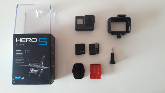 Gopro Hero 5 Black (oferta)