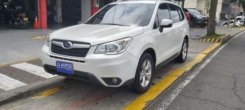 Subaru Forester 2015 2.0 Cvt Premium