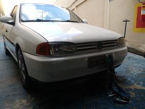 Volkswagen Saveiro Cl 1.8