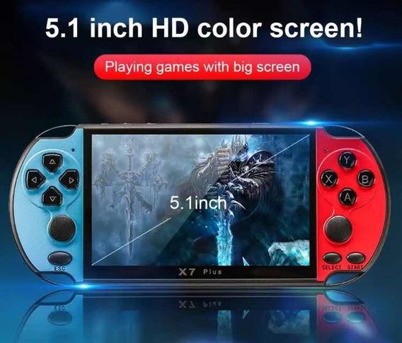 Vídeo Game Portátil