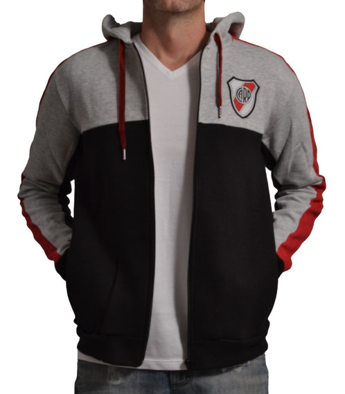 Campera River Plate Oficial