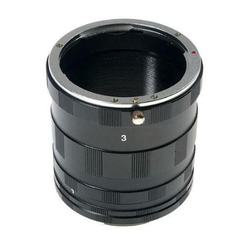 Turbo Extensor Nikon