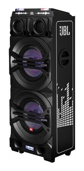 Caixa Amplificada Jbl Dj Xpert J2515 400w Bluetooth Usb Aux
