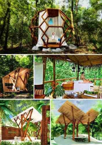 Terreno Tulum Kuyabeh Comunidad Sustentable 5000 Mts2