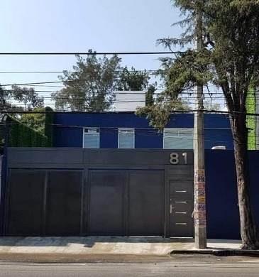 Consultorio/oficina En Renta Col. El Parque, Naucalpan