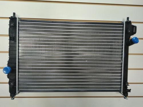 Radiador Agua Chevrolet Aveo 1.6 G3 16v C/a