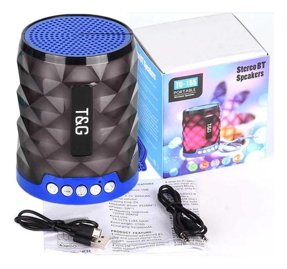Caixa De Som Alto-falante Bluetooth Super Potente