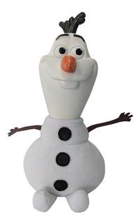 Olaf Frozen 2 Tela Y Goma Disney Newtoys 35cm