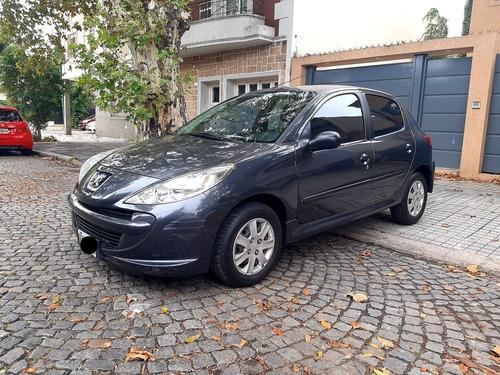 Peugeot 207 Allure 1.4