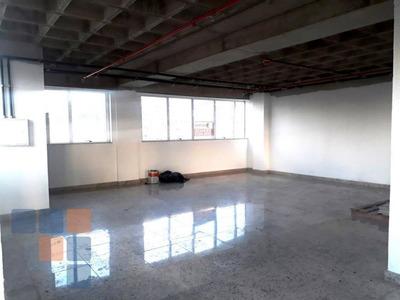 Sala Para Alugar, 150 M² - Funcionários - Belo Horizonte/mg - Sa0194