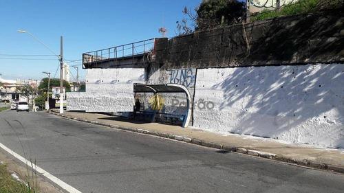 Belíssimo Terreno Com Galpão Em Reforma - Te0166