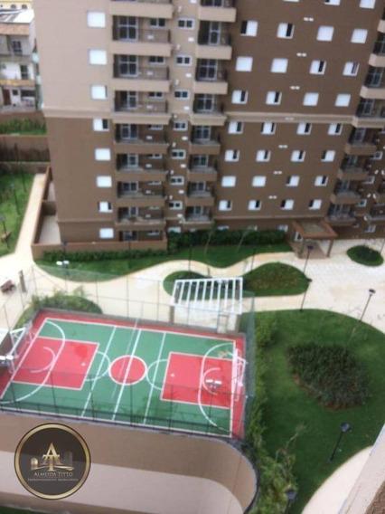 Apartamento - Ref: Ap1424