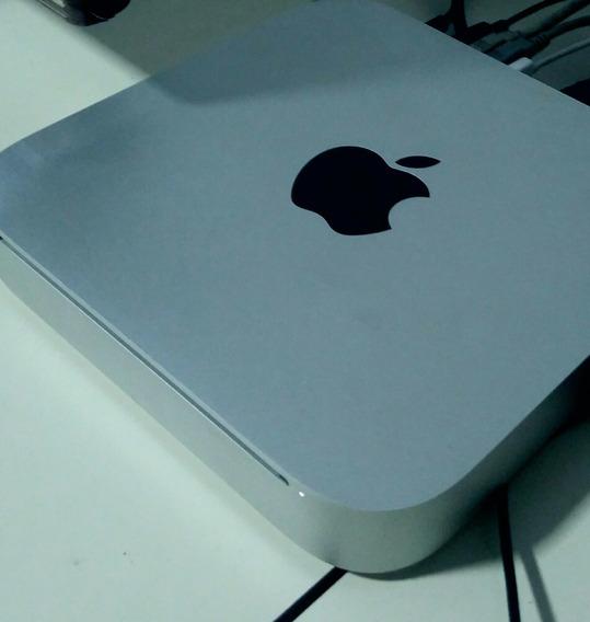 Macmini Core 2 Duo 2.4 Ghz Ssd