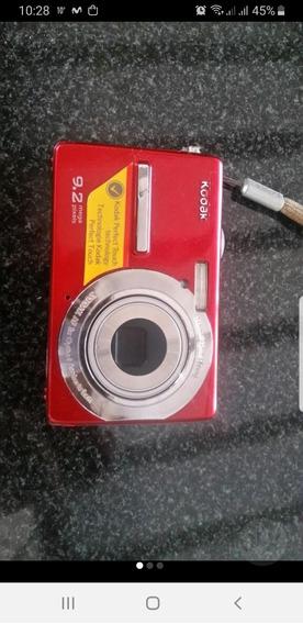 Camara Fotos Digital Kodak Easy Share 9.2 Mp
