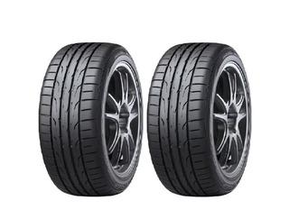 Kix2 Neumáticos Dunlop 225 45 R17 Dz102 Vw Bora C4 Peugeot