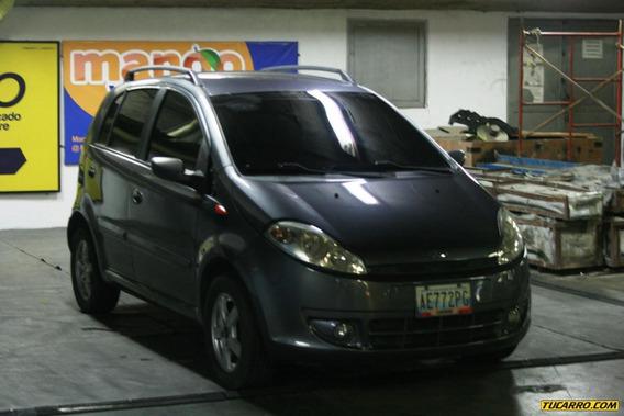 Chery Arauca