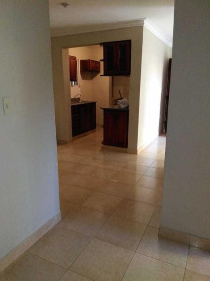 Apartamento En Alquiler En San Isidro T