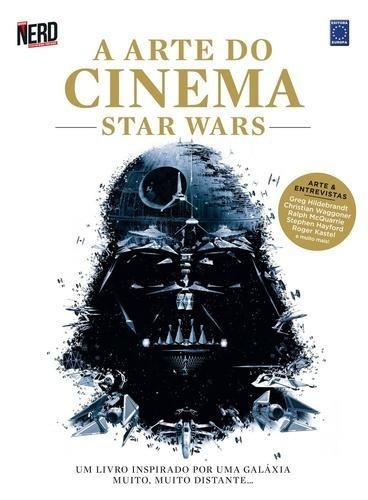 Arte Do Cinema Star Wars
