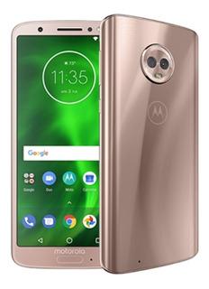 Motorola Moto G6 32gb 3gb Ram Android