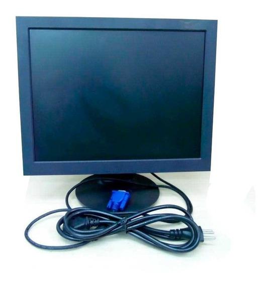 Monitor / Tela Lcd 15 Proview Lp-517