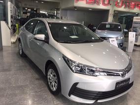 Toyota Corolla Xli Manual Contado