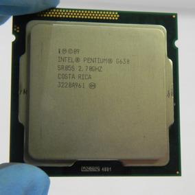 Processador Intel Pentium G630 2.70 Ghz Socket 1155