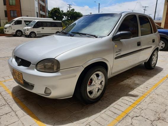 Chevrolet Corsa Wing 1.4 Mt