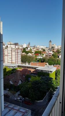 Departamento 3 Ambientes A La Calle Con Balcón En Alquiler Verano En Mar Del Plata