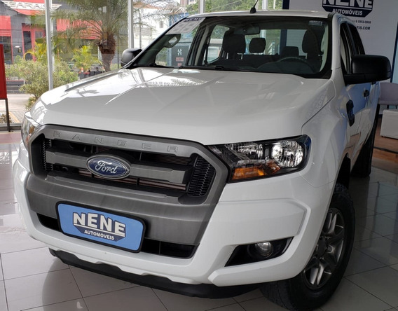 Ford Ranger 2.2 Xls 4x2 Cd 16v Diesel 4p Manual