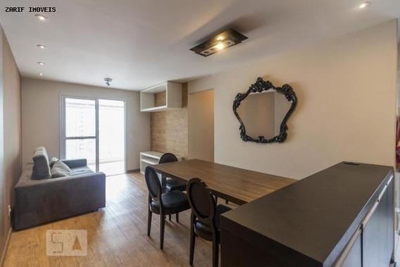 Apartamento Para Locação Em São Paulo, Jardins, 3 Dormitórios, 2 Banheiros, 1 Vaga - Zzalhtj7_1-762743