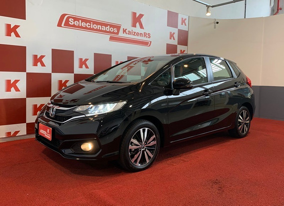 Honda Fit Fit Exl 1.5 Flex/flexone 16v 5p Aut