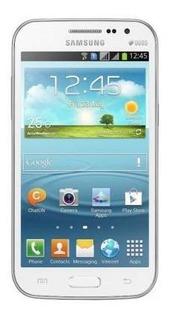 Celular Samsung Galaxy Win Duos Usado Seminovo Branco Bom
