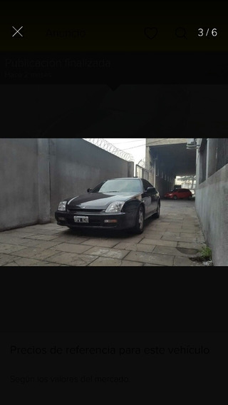 Honda Prelude 2.2 Vti At 1997