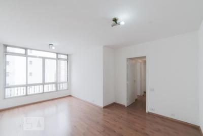 Apartamento No 10º Andar Com 3 Dormitórios E 1 Garagem - Id: 892921115 - 221115