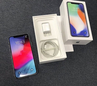 Nuevo Apple iPhone X