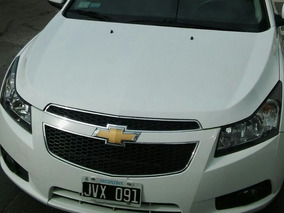 Chevrolet Cruze 1.8 Ltz Mt 55.000km Reales !!