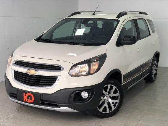 Chevrolet Spin 1.8 Activ At