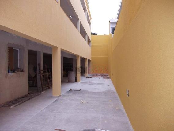 Sobrado Com 2 Dormitórios À Venda, 80 M² Por R$ 285.000,00 - Aricanduva - São Paulo/sp - So2651