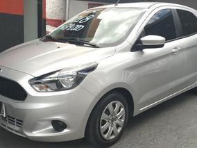 Ford Ka 1.5 Se Plus Flex 4p