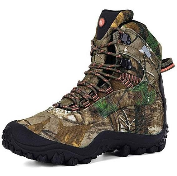 Botas Senderismo Camuflage Xpeti Men Boots