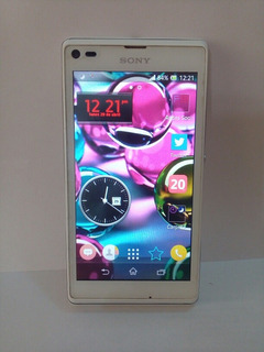 Sony Xperia L- C2104 Android 4.2.2 / *30*