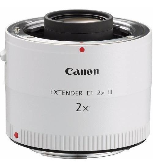 Canon Extender Ef 2x Iii **