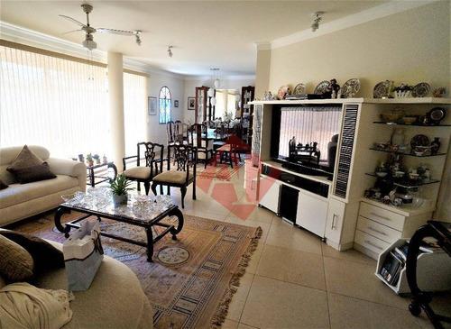 Imagem 1 de 20 de Casa Com 4 Dormitórios À Venda, 340 M² Por R$ 1.800.000,00 - Alphaville 05 - Santana De Parnaíba/sp - Ca0219