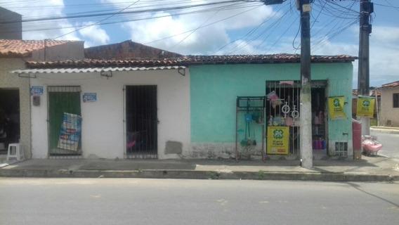 Loja Comercial De Esquina, Ótima Localização.