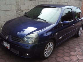 Renault Clio Sport 2004