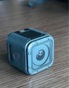 Camera Gopro Session 5 Com Estojo E Complementos